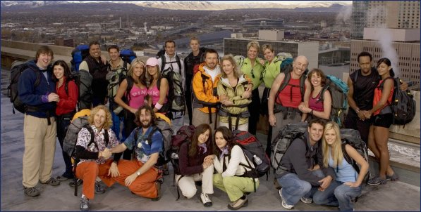 The Amazing Race: Season 9