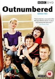 Outnumbered: Season 1