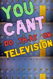 You Can't Do That On Television: Season 3
