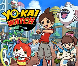 Yo-kai Watch (sub)