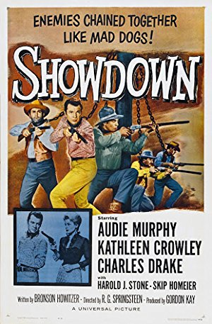 Showdown 1963