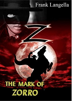 The Mark Of Zorro 1974
