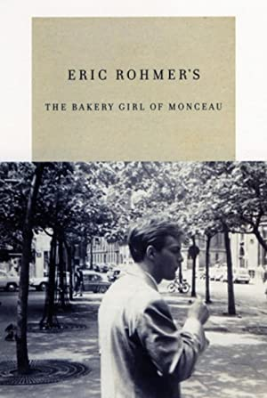 The Bakery Girl Of Monceau
