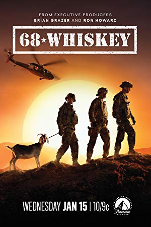68 Whiskey: Season 1
