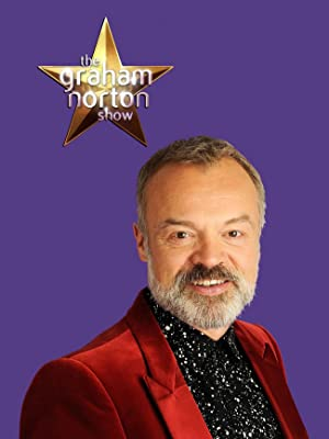 The Graham Norton Show: Season 25