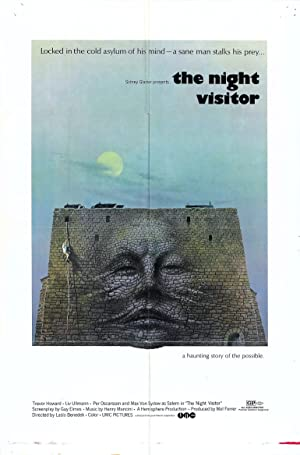 The Night Visitor 1971