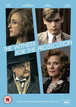 The Witness For The Prosecution: Season 1