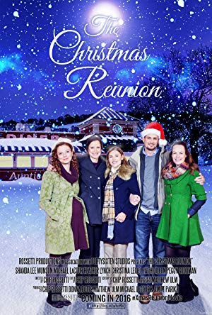 The Christmas Reunion