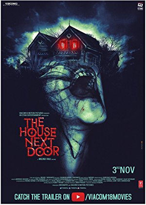 The House Next Door 2017