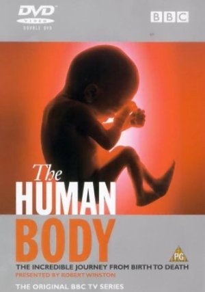 The Human Body: Season 1