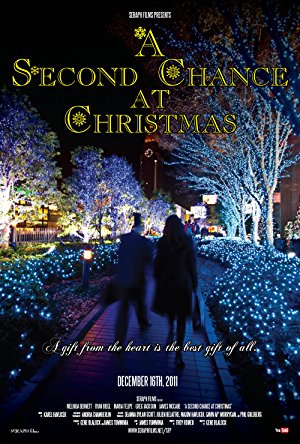 A Second Chance At Christmas