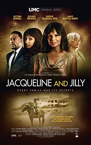 Jacqueline And Jilly: Season 1