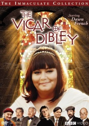 The Vicar Of Dibley: Season 1
