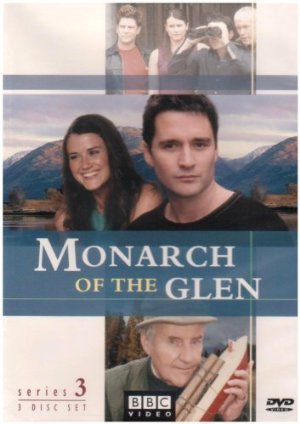 Monarch Of The Glen: Season 6