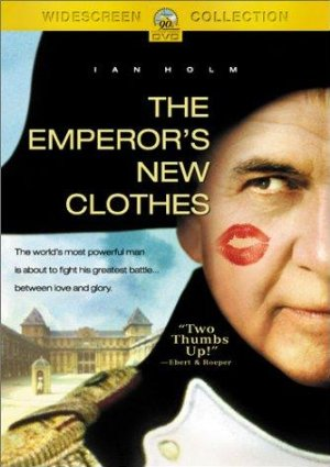 The Emperor's New Clothes (2001)