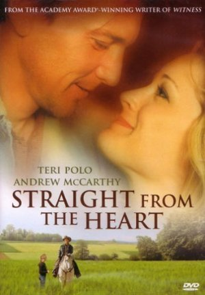 Straight From The Heart 2003