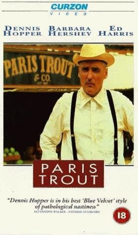 Paris Trout
