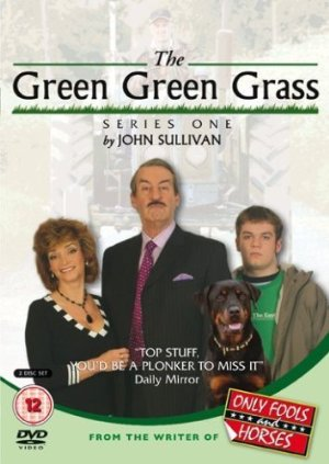 The Green Green Grass: Season 2