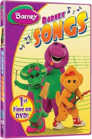 Barney & Friends: Season 10
