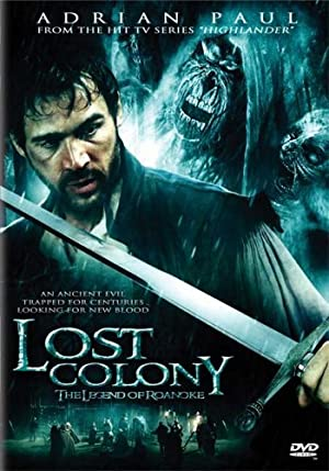 Lost Colony: The Legend Of Roanoke