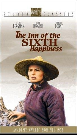 The Inn Of The Sixth Happiness