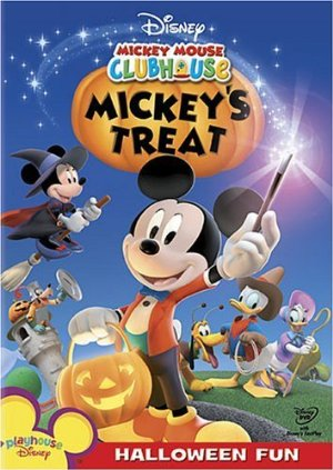 Mickey Mouse Clubhouse: Season 4