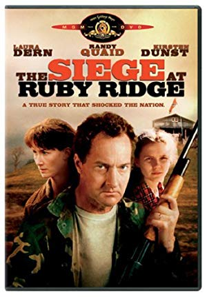 The Siege At Ruby Ridge