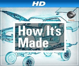 How It's Made: Season 27
