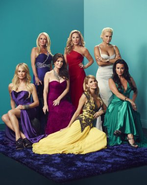 The Real Housewives Of Beverly Hills: Season 6