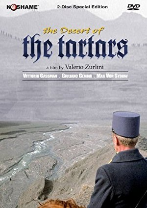 The Desert Of The Tartars