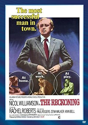 The Reckoning 1970