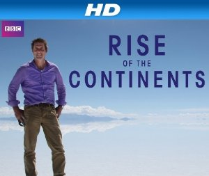 Rise Of The Continents: Season 1