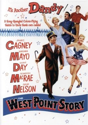 The West Point Story