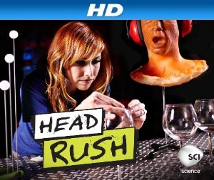 Head Rush: Season 2
