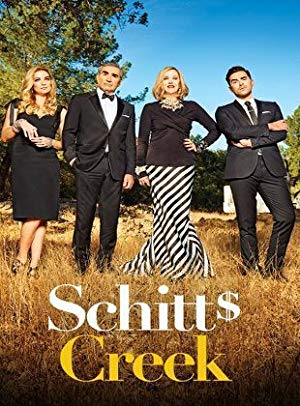 Schitt's Creek: Season 5