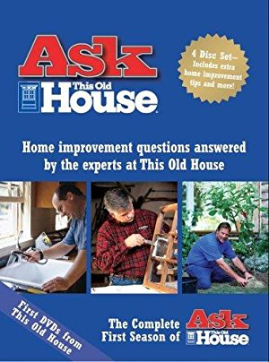Ask This Old House: Season 1