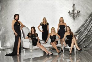 The Real Housewives Of New York City: Season 8