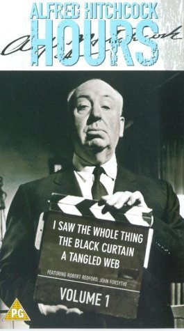 The Alfred Hitchcock Hour: Season 2