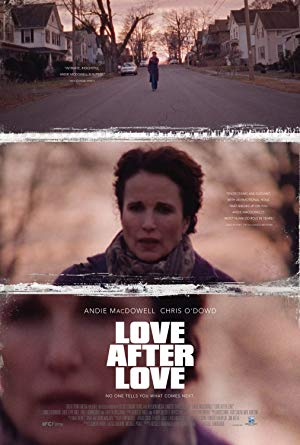 Love After Love 2017