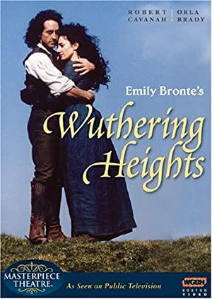 Wuthering Heights 1998