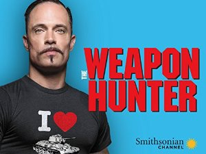 The Weapon Hunter: Season 2