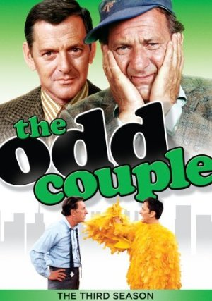 The Odd Couple: Season 1 (1970)
