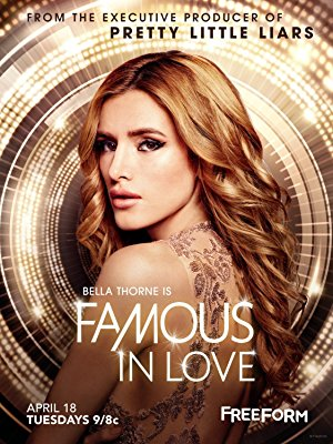 Famous In Love: Season 1