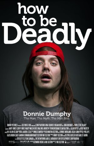 How To Be Deadly