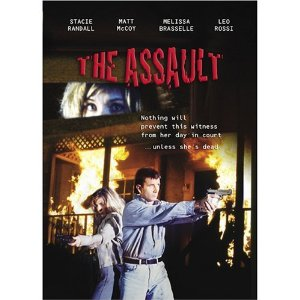 The Assault (1996)