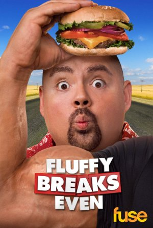 Fluffy Breaks Even: Season 2