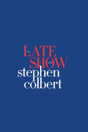 The Late Show With Stephen Colbert: Season 2016
