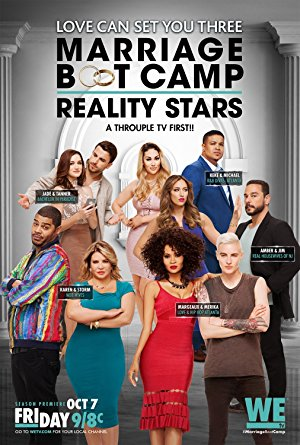 Marriage Boot Camp: Reality Stars: Season 2
