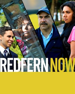 Redfern Now: Season 2