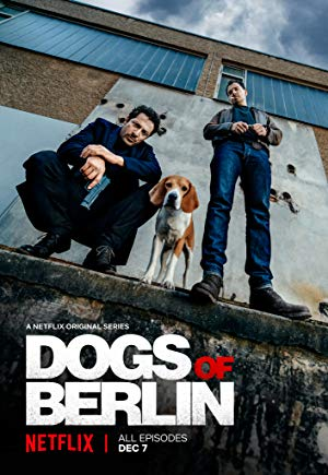 Dogs Of Berlin: Season 1